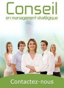 Management Stratégique - Contactez-nous